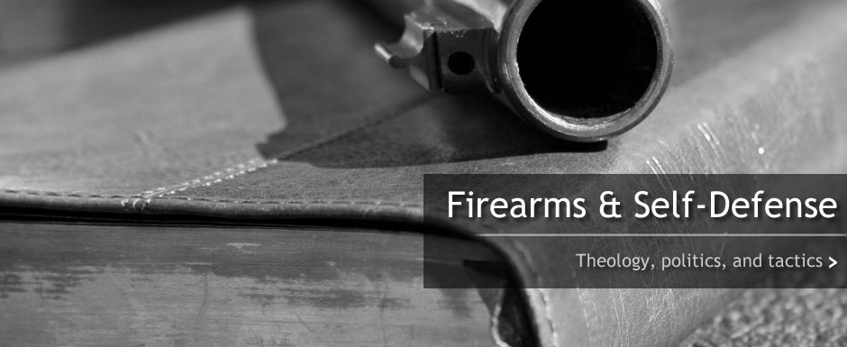 TT Live 14: Mickey Henry on Firearms and Self-Defense