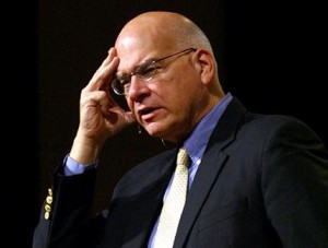 "Dr. Tim Keller:  Guests at his ""dream dinner party"" include Simon Magus, Moses Hess, and Louis Cyphre."