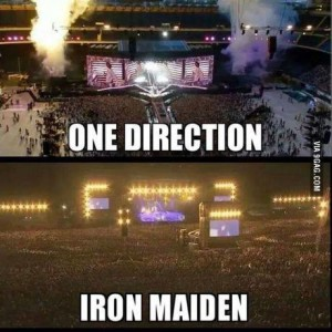 IronMaidenOneDirection