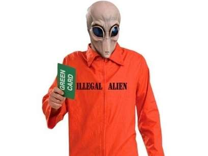 Aliens & Alienists: Why Christians Don't Believe in Aliens -- At Least Not From Outer Space