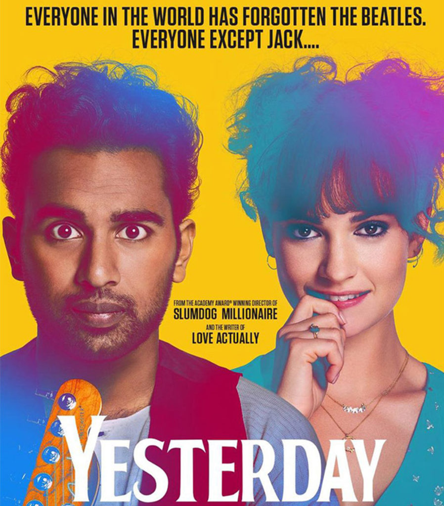 'Yesterday': A Film Review