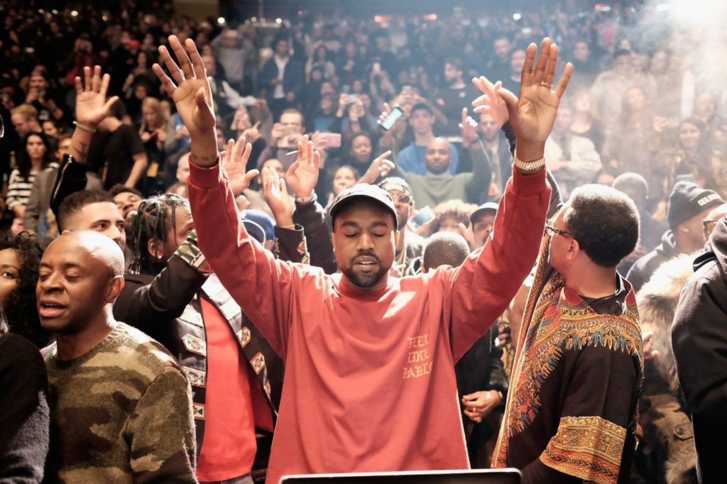 #DatKanye, Or: How Christian Discernment Took a Holiday When a Renowned Rapper Claimed Regeneration