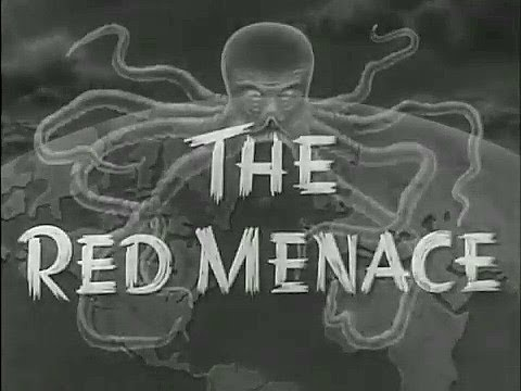 Movie Review: 1949's 'The Red Menace' – A Time Capsule For Good and For Ill