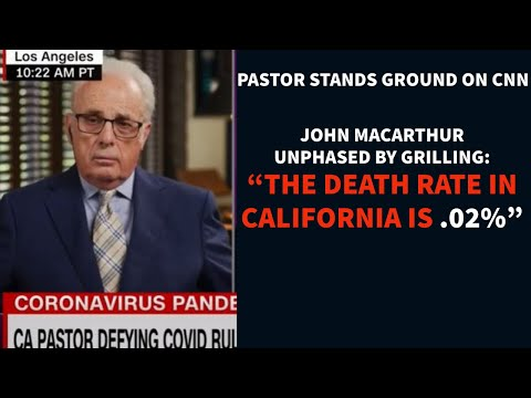 Todd Friel's Patently Hypocritical Defense of John MacArthur